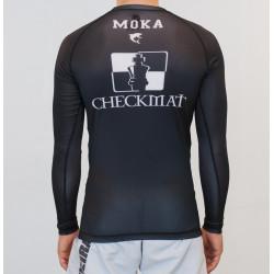 Moka Rash Guard ArteSuave.dk