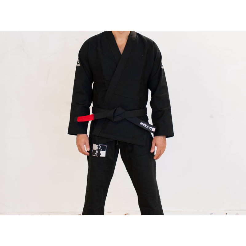 CheckMat Black BJJ Gi