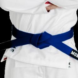 Mokahardware BJJ Belt Blue