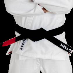Mokahardware BJJ Belt Black