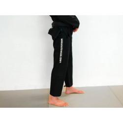 Moka BJJ Pants Black