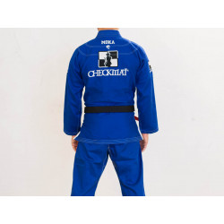 CheckMat Blue BJJ Gi