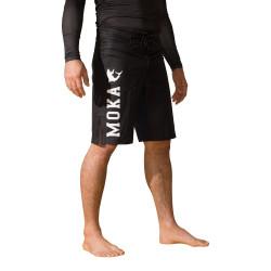 Board Shorts - Moka...